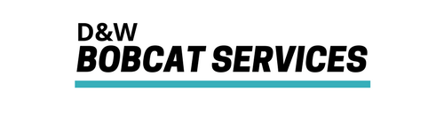 D&W Bobcat Services